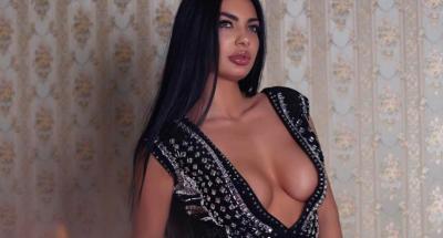 Zaimina Vasjari për herë të parë moderatore, ja reality show i ri që do të prezantojë (FOTO)