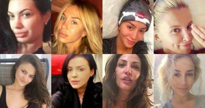 Rezultati i sondazhit: Ja kush është këngëtarja shqiptare që duket më bukur pa makeup