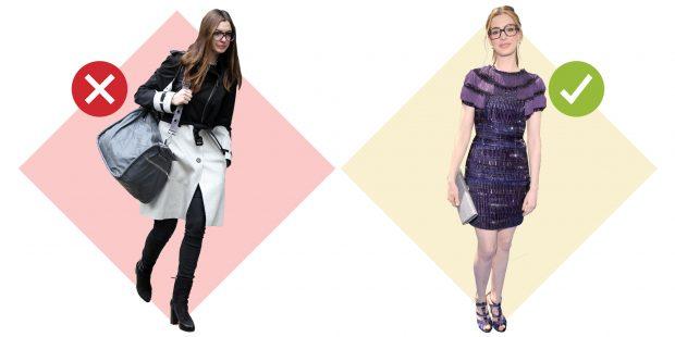 5 gabimet e modës që ju bëjnë të dukeni më të lodhura