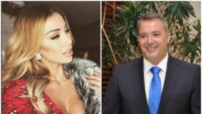 """""""Shën Valentini"""" e gjen të martuar, këngëtarja shqiptare surprizohet me një dhuratë të shtrenjtë"""