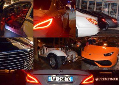 Makina luksi, femra, muzikë dhe bamirësi… 'Don Bosko' si Monako, çfarë po ndodh në Tiranë?!