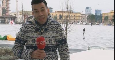 """Moderatores i """"ngrin zemra në emision"""", Zogu i Tiranës ia thotë live: O ta hongsha pi****n"""