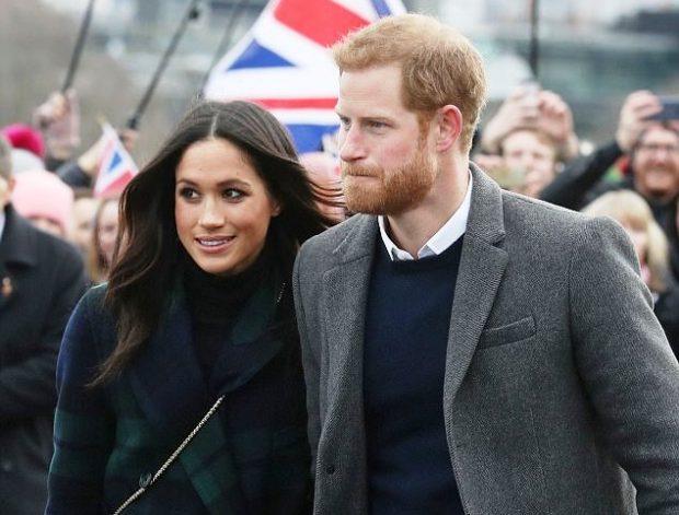 Të ftuarit do ta kenë me dy mendje pjesëmarrjen, rregulli i fundit në dasmën mbretërore do t'ju habisë