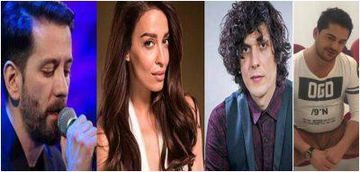 Në skenën e Eurovisionit mund të jenë katër këngëtarë shqiptarë, cila është 'hyrja' e re?