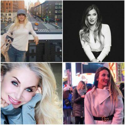 Këto janë 4 sipërmarrëset shqiptare në Amerikë që duhet t'i njihni patjetër