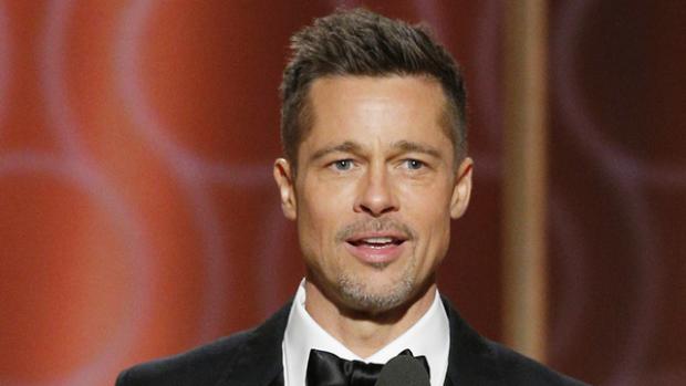 Brad Pitt përfshihet në një aksident automobilistik dhe nuk keni për ta besuar ç'ka bërë (FOTO)
