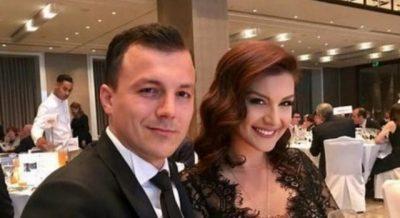 Shën Valentini luksoz i Floriana Garos, shihni si e ka surprizuar i fejuari moderatoren