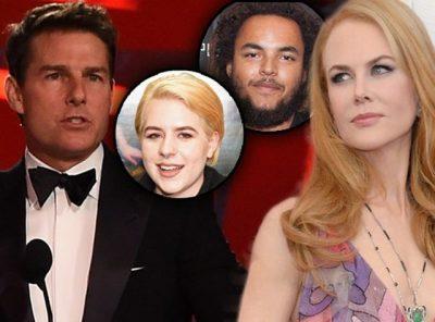 Vajza e harruar e Nicole Kidman dhe Tom Cruise del në dritë ashtu siç nuk pritej