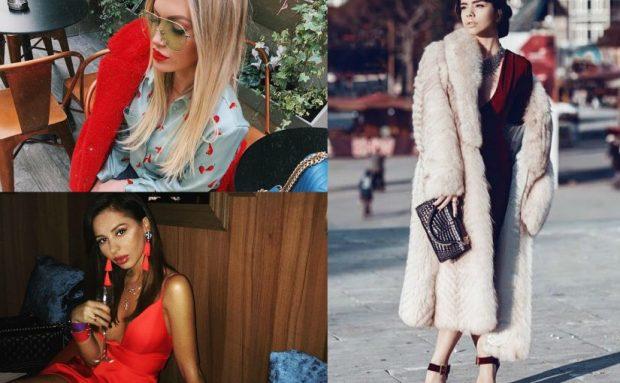 Si të visheni me të kuqe ditën e Shën Valentinit dhe të dukeni seksi dhe e veçantë (FOTO)