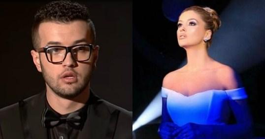 Alketa Vejsiu kujton fituesit e 'X Factor': Do kisha dashur t'ia jepja një përqafim Ergi Dinit (VIDEO)