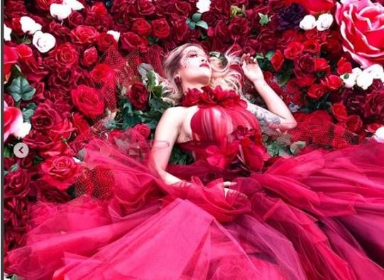 Performanca live e Rita Orës, që mahniti mbrëmë gjithë publikun (VIDEO)