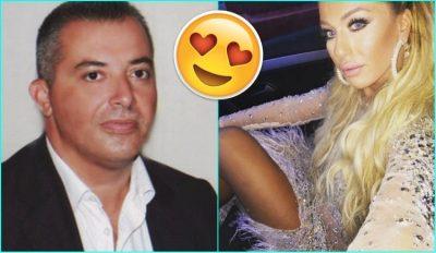 Adelina Tahiri nuk i reziston më tundimit! Publikon për herë të parë foto të bashkëshortit