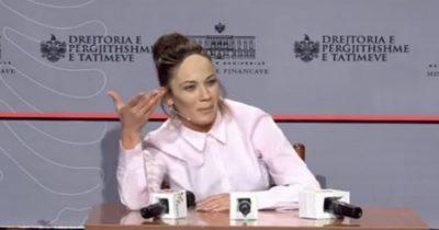 Aktorja e humorit thotë se nuk njeh veten: Ende kam dyshime nëse …