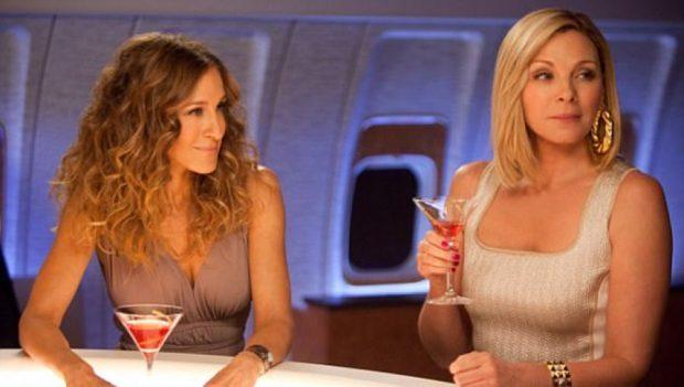 """Armiqësi dhe ofendime mes aktoreve të """"Sex and the City"""" (FOTO)"""