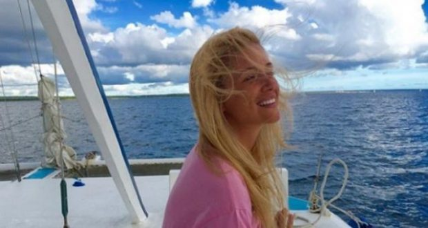 Harrojini fotot me bikini në Bahamas, Alketa Vejsiu mahnit me pamjet nga destinacioni i dytë (FOTO)