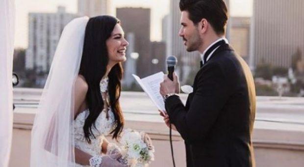 E martuar me bukuroshin turk, Almeda: Xheloze?! JAM, por…