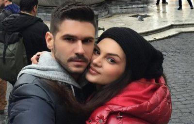 Tolga shkruan shqip, i bën gruas publicitet te 1,4 milionë fansat e tij (FOTO)