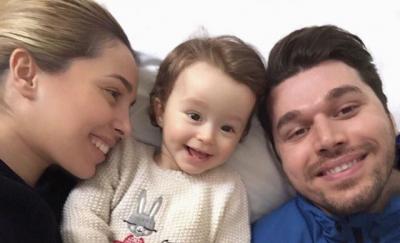 Amelia qenka mollë sherri: Alban Skënderaj rrëfehet për zënkat me Miriamin për të bijën (FOTO)