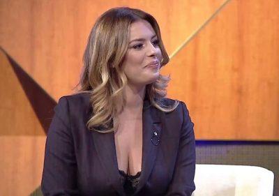 Anxhela Peristeri do përfaqësojë Shqipërinë në Eurovizion?