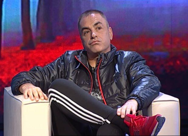 Çani flet për serbet, këngëtari: Po pshurr, nëse vonohem, ndoshta edhe dh**na