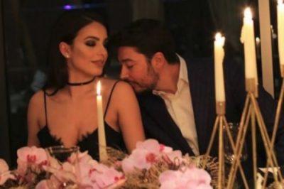 Armina Mevlani poston sërish foto e veshur 'hollë', i mungon … (FOTO)