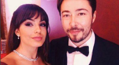 'Shën Valentini' sensual i Arminës dhe Shkëlzenit! (FOTO)