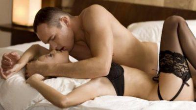 3 këshilla për të magjepsur partnerin në shtrat, do t'ju dojë përgjithmonë
