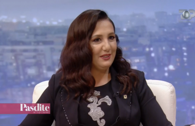 7 vjet pas divorcit, Aida Shtino rrëfen për periudhën më të vështirë të jetës