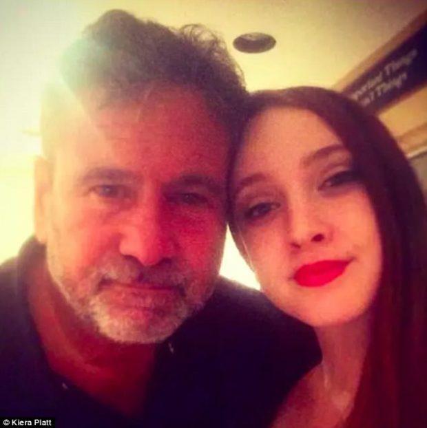 """Vajza i thotë babait se i kanë ardhur periodat, reagimi i tij po """"tërbon"""" rrjetin (FOTO)"""