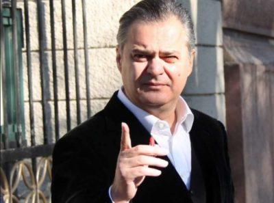 Ben Blushi si drejtor i Top Channel, ja me kë personazh është shfaqur në publik (FOTO)