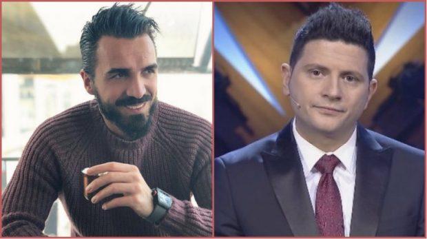"""Ermal Mamaqi """"thumbon"""" Blerim Destanin, aktori i njohur i kthehet: Ça doje që e… (FOTO)"""