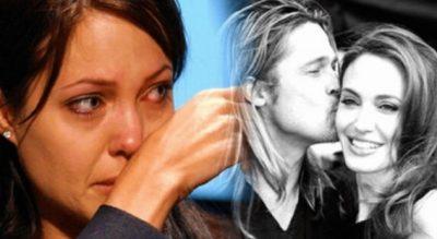 EMOCIONUESE! Brad Pitt: Mbroni zemrën tuaj… unë e humba thesarin tim