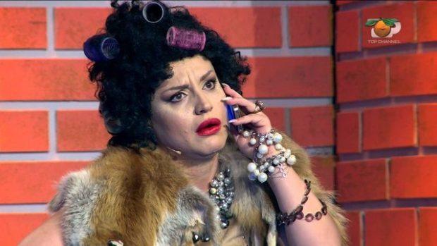 Aktorja e Portokallisë: Edhe në jetën reale bëj diçka si Bukra