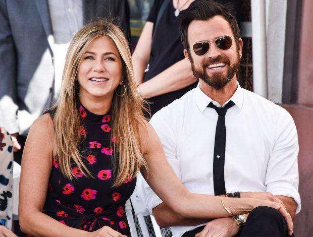 Merr fund martesa e çiftit të famshëm Jennifer Aniston dhe Justin Theroux (FOTO)