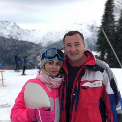 Do të festonte ditëlindjen, çifti i mbijeton tragjedisë së avionit rus (FOTO)