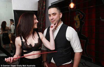 A duhet të bëjmë seks që në takimin e parë?