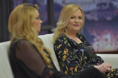 Zbulohet lidhja midis deputetes shqiptare dhe gazetares së Top Channel! Ato janë…