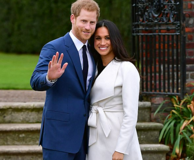 Zbulohen detaje sekrete nga ceremonia martesore e princit Harry me Megan Markle (FOTO)