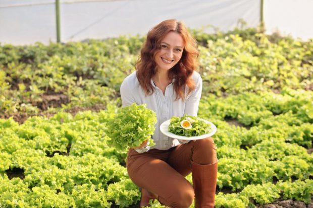Flet dietologia për ushqimin në kopshte: Kam thartuar trutë shumë për ta nxjerë atë menu…