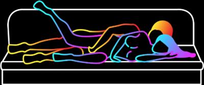S'ka më seks në krevat: 4 pozicionet që do t'jua bëjnë divanin parajsë (FOTO+18)