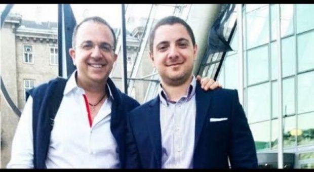 FOTO/ Ju nuk e dinit! Djali i Ardit Gjebreas qenka shumë mik me këtë këngëtare e njohur shqiptare