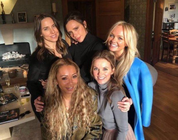 2018-ta paska qenë vit rikthimesh: Bashkohen pas 18 vitesh grupi i famshëm i vajzave