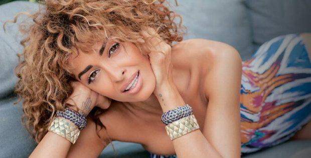 Këngëtarja shqiptare Eleni Foureira tregon emrin e saj të vërtetë