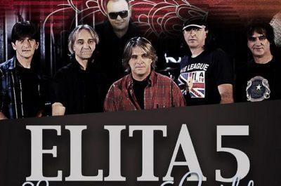 """""""Të gjithë i këndojmë në festa dhe i duam shumë""""/ Këtë radhë 'ELITA 5' sapo na zhgënjeu (VIDEO)"""