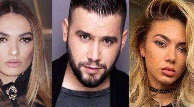 Elvana Gjata i shkon në Prishtinë, por Flori fluturon me Libertën. Instagrami zbulon lëvizjet