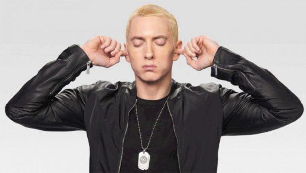 Eminem në një marrëdhënie me një grua misterioze, publikohet video e fshehtë