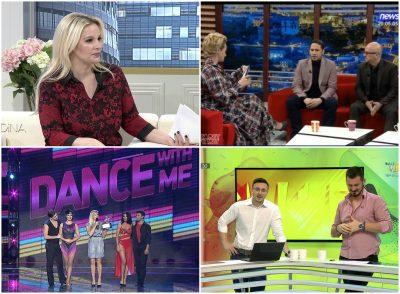E kishit kuptuar dhe ju, apo jo?! Këto janë të gjitha emisionet shqiptare që bën XING me njëra tjetrën (FOTO)