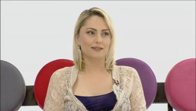 Eneida Tarifa kërkon takim me Eugent Bushpepën, çfarë i paralajmëron