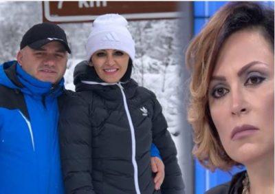 Gruaja e Artan Hoxhës ofendon gazetaren Eni Vasili: Ishte fiks në rolin e saj, t'fyçkës (FOTO)