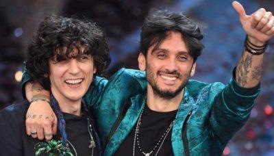 """Triumfuesi i """"Sanremo-s"""" në Itali, ja me kë futbollist e krahasojnë italianët (FOTO)"""